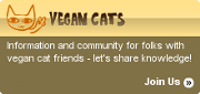 Vegan Cats Community